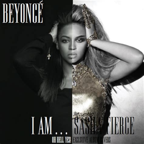 i am sasha fierce album a2 advanced portfolio marketing an artist