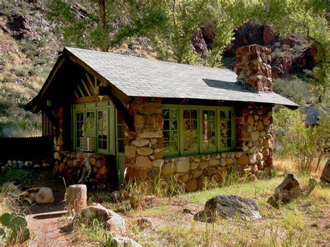 Judith Mountain Cabin escape to phantom ranch arizona tourism