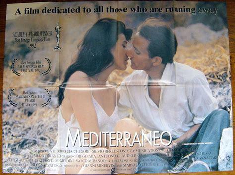film oscar mediterraneo mediterraneo academy award winner best foreign language