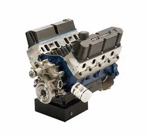 Ford Crate Engines Ford Racing 302 Crate Engine Ford Free Engine Image For