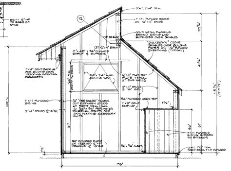 shed layout plans cedar storage shed plan striking free garden plans part