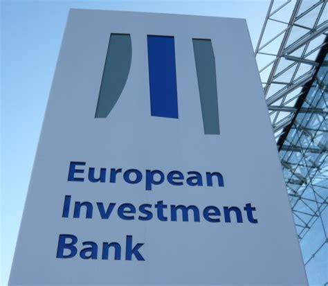 banca bei bei la banca europea degli investimenti mercati e