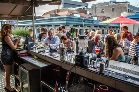 terrasse nelligan montreal qc this summer s best bar terraces to grab a drink in