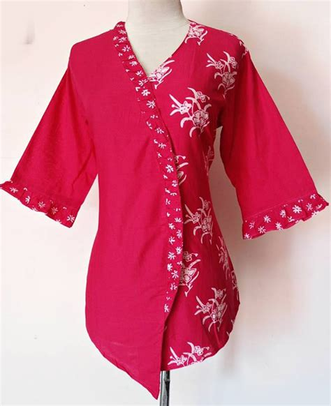 design baju batik modern model baju gamis batik tattoo design bild