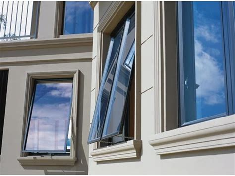 awning type window aluminum awning windows aluminium windows stegbar windows