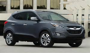 How Much Hyundai Tucson Hyundai Tucson Overview Cargurus