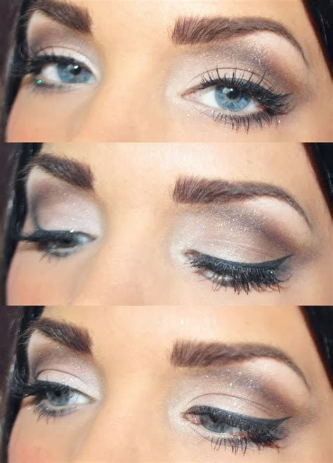 Make Up Eyeliner link c eyeshadow and eyeliner makeup and