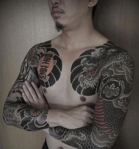 yakuza tattoo tradition 17 best ideas about traditional japanese tattoos on