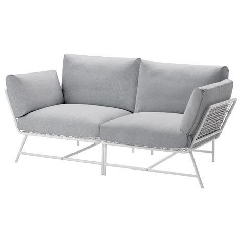 white ikea 3 seater sofa ikea ps sofa bed ikea ps 2017 2 seat sofa white grey thesofa