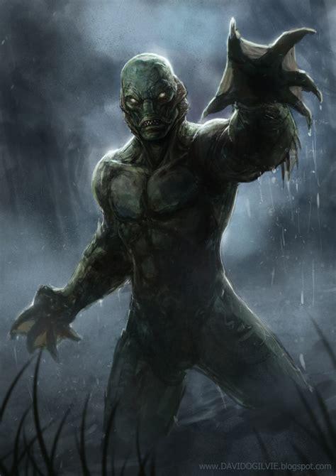 fantasy film nedir canavarlar nedir frpnet