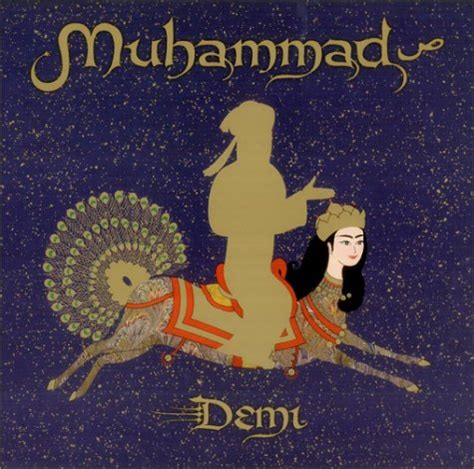 biography muhammad book muhammad by demi in asianweek bookdragon