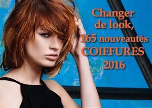plus de 160 nouvelles coupes de cheveux de la saison