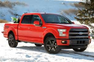 2015 Ford F 150 Supercab 2015 Ford F 150 2 7l Ecoboost 4x4 Lariat Supercab Test