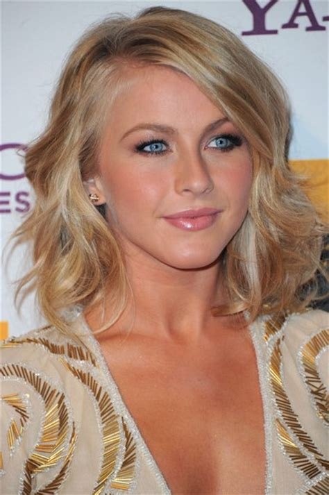 julianne hough curly bob hairstyle celebrity hairstyles 2013 hairstyles weekly