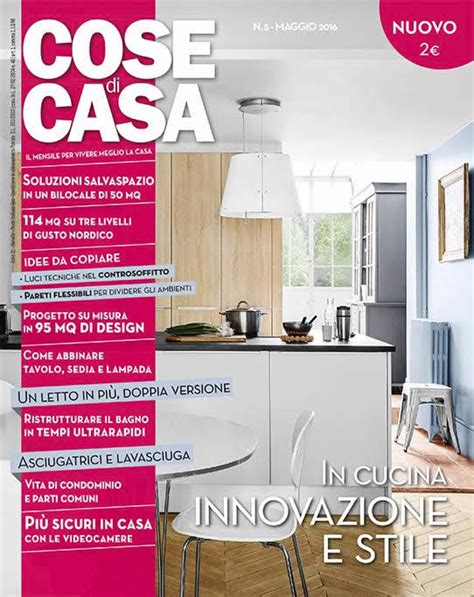 riviste arredamento cucine le migliori riviste di arredamento helle kitchen