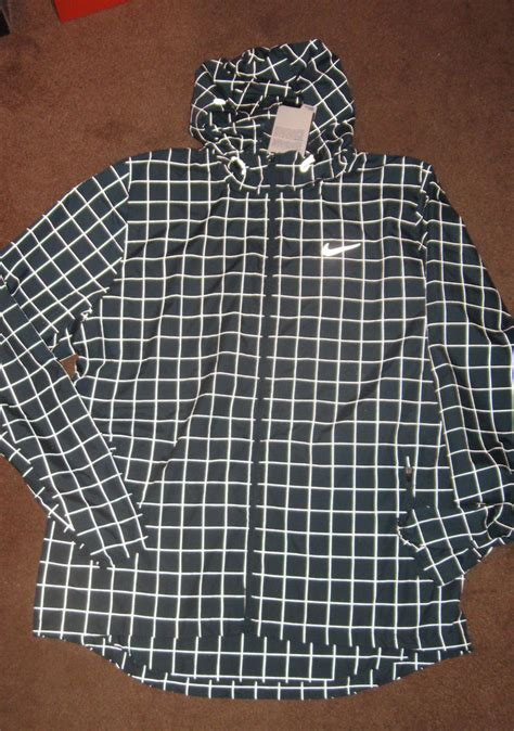 grid pattern nike jacket pattern nike shop for pattern nike on wheretoget