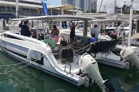 gemini catamaran engine gemini catamarans gemini freestyle 399 power specifications