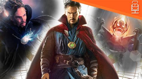 Strange Things May Happen by Doctor Strange 2 Might Not Happen