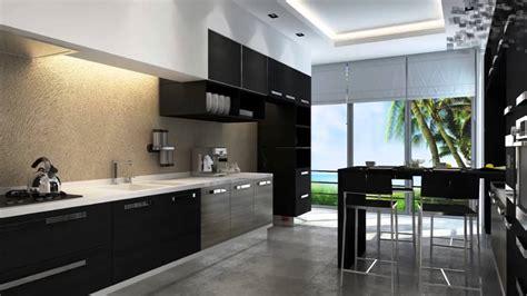 youtube tulp keukens zwarte keuken ontwerp idee 235 n youtube