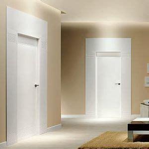puertas pintadas o lacadas
