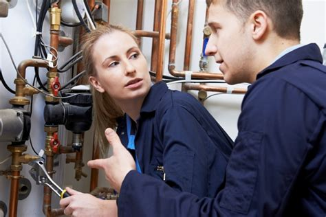 Plumbing Apprenticeship Perth by Working For Protocol Assessment Services