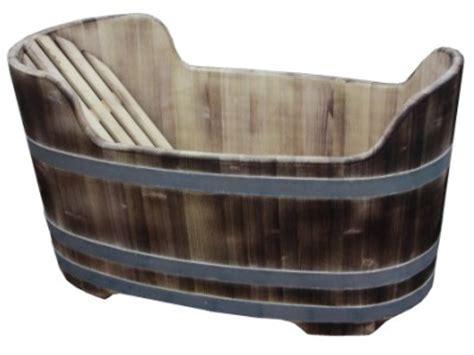 Gebrauchte Badewannen by Holzbadewanne