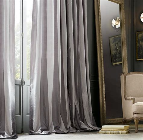 restoration hardware draperies drapes def making these home decor madness