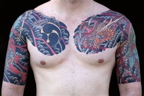 tattoo aftercare myths japanese mythology tattoo slave to the needle