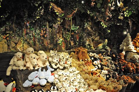 Rainforest Shoo by Rainforest Cafe Retail