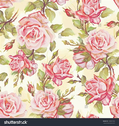 abbeville floral wallpaper pink natural beautiful natural seamless pattern elegance wallpaper