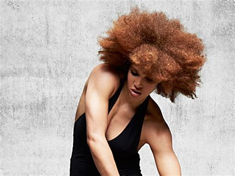 afro hairstyles for gym the best gym hairstyles for afro hair low twisted bun