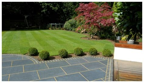 Landscaping Ideas For Gardens Southend Essex Landscape Garden Design Leigh On Sea Garden Landscaping Essex Landscape Gardener