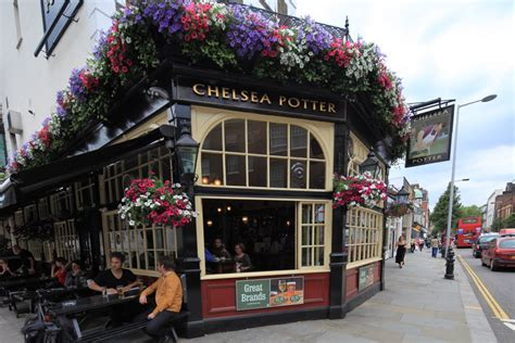 Top Bars In Chelsea by Top 10 Best Pubs In Chelsea Bars Near King S Road