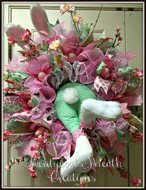 how to make a spring wreath best 25 deco mesh wreaths ideas on pinterest sunflower