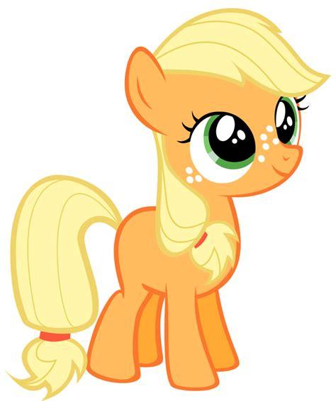 imagenes de apple jack de my little pony image filly applejack png my little pony fan labor