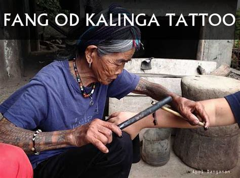 kalinga tattoo pain southeast asia archives vagabond journey travel stories