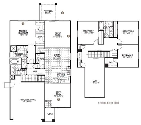 mattamy floor plans mattamy homes floor plans ottawa home design and style