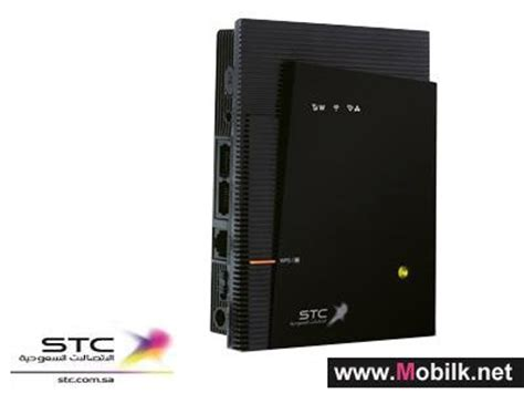 Router Stc stc offers dual mode net router with 4g sim