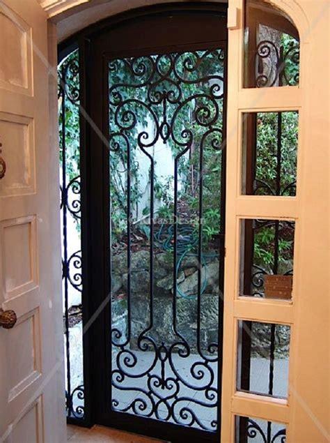 Front Door Screen Insert 25 Best Doors Ideas On