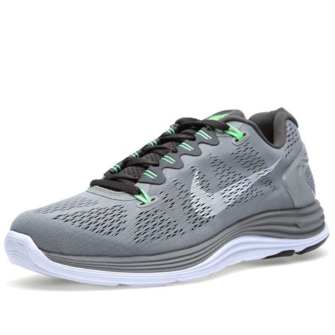Jual Nike Lunarglide 5 nike lunarglide 5 quot wolf grey quot sole collector
