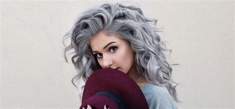 tintes de cabello color gris tintes para pelo gris 161 trucos consejos y fotos