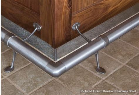bar foot rail bar foot rail basement bar ideas