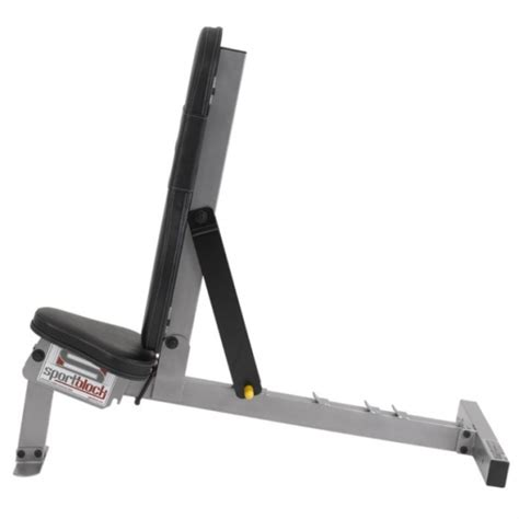 sport bench powerblock sport adjustable bench online find it at