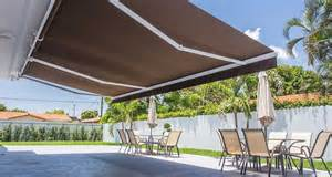 awnings miami blackout roller blinds hurricane
