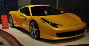 Autos Amarillo Nunca Me Gustaron Los Autos Amarillos Hasta Que Auto
