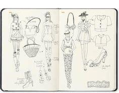 sketchbook for the artist pdf sketch handbags on bag illustration sketches