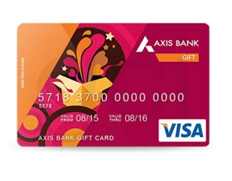 Bank Gift Cards - axis bank gift card extra 3 cashback on axis bank gift card feb offers 2018