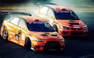 Mitsubishi Drift Cars Mitsubishi Lancer Evolution Cars Drifting Wallpaper