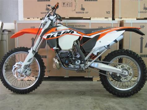 Ktm 200 Xc W For Sale 2014 Ktm 200 Xc W Dirt Bike For Sale On 2040 Motos
