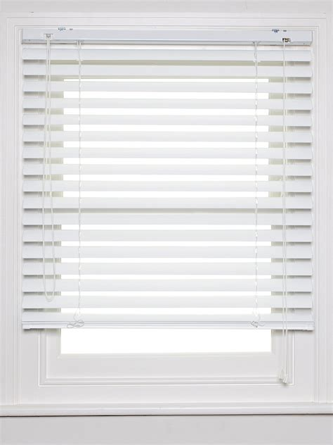 White Blinds Get White Venetian Blinds Of Quality Decorifusta